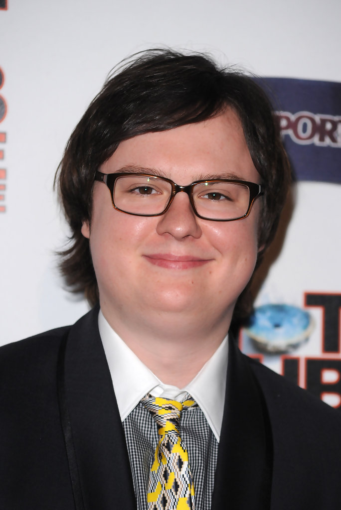 "Clark Duke in Premiere Of MGM & United Artisits' ""Hot Tub ..."