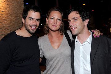 """B.J. Novak Premiere Of Magnolia Pictures' """"Countdown To Zero"""" - After Party"""