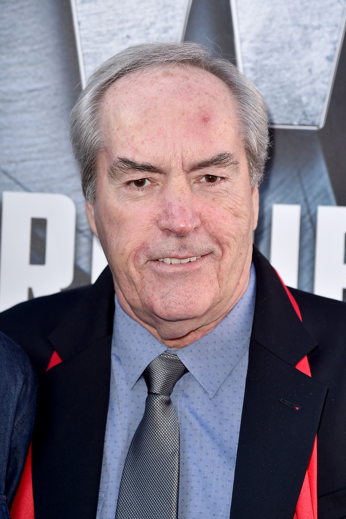 Powers Boothe Pictures...