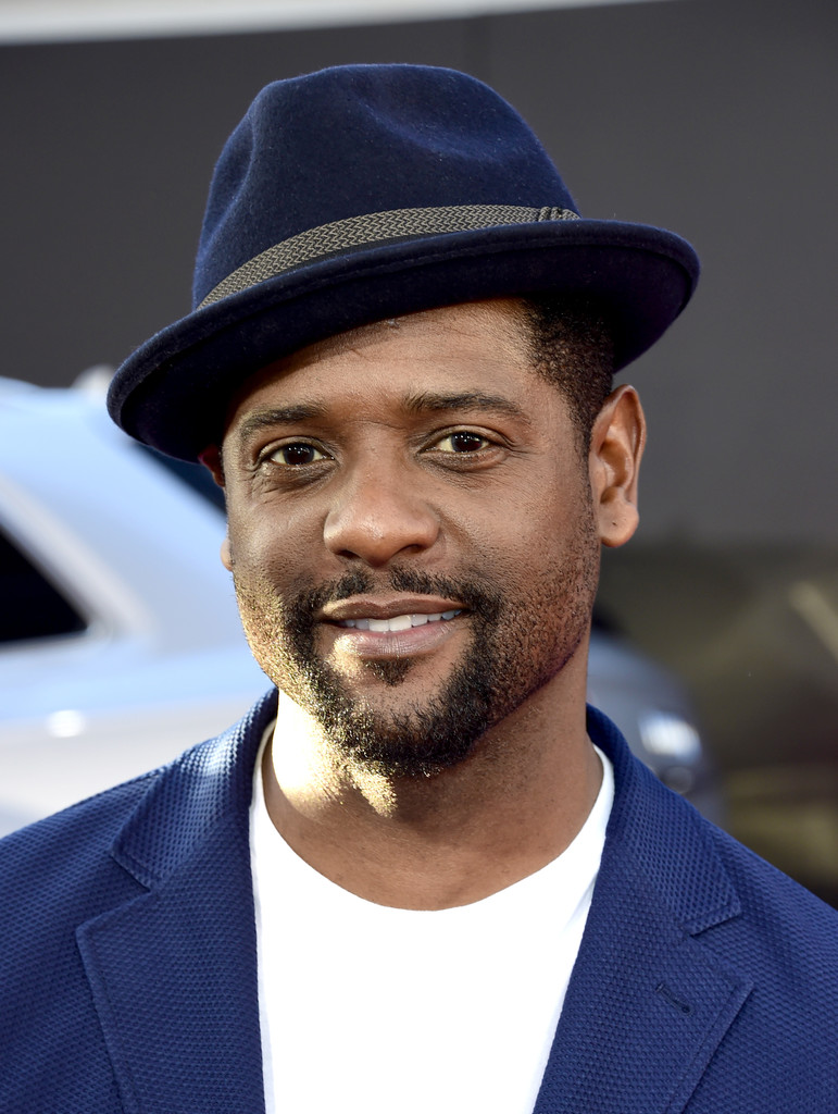 Rate This Guy: Day 146 - Blair Underwood | Sports, Hip Hop ...  Rate This Guy: ...