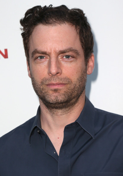 justin kirk in arrivals at the iceman premiere 2 zimbio