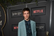 Connor Jessup Photos Photo