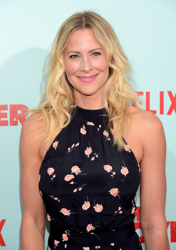 Brittany Daniel Photos - Premiere of Netflix's 'The Do ... Brittany Daniel