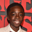 Caleb McLaughlin Photos