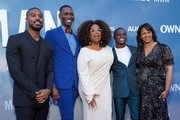 Tarell Alvin McCraney and Akili McDowell Photos Photo