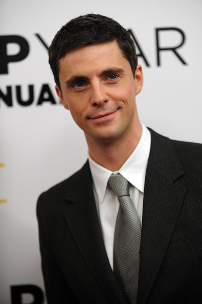 Matthew Goode - Wallpapers