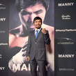 "Premiere Of ""Manny"" - Red Carpet"