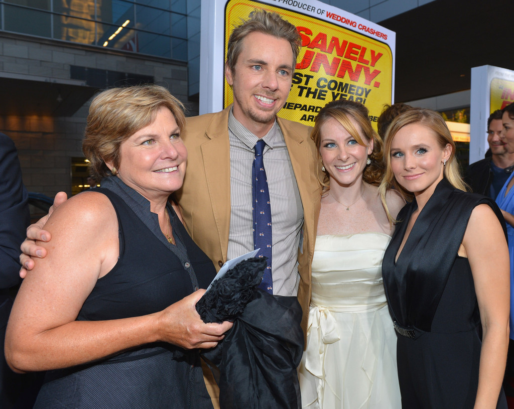 Dax Shepard - Rotten Tomatoes