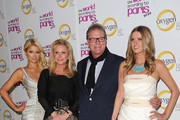Nicky Hilton and Rick Hilton Photos Photo