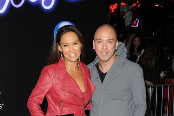 "Jo Koy Premiere Of Paramount Pictures' ""Footloose"" - Arrivals"