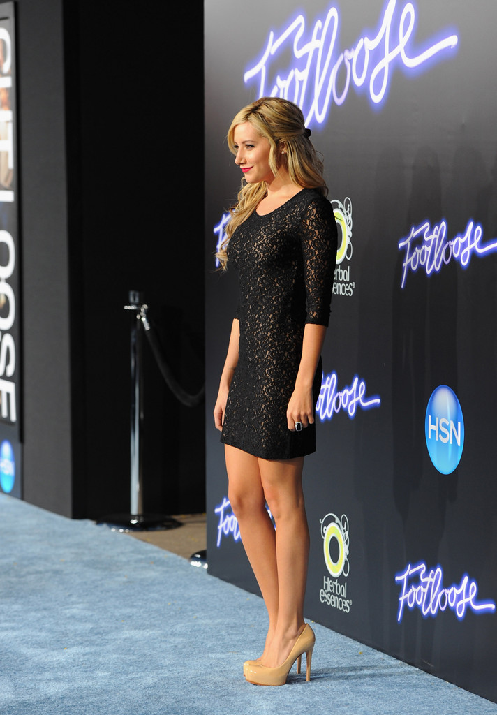 Ashley Tisdale Photos Photos Premiere Of Paramount