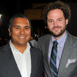 Mark Roybal Premiere Of Paramount Pictures'