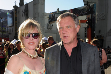 Joe Johnston Premiere Of Paramount Pictures & Marvel Entertainment's - Red Carpet