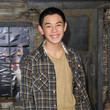 Ryan Potter Photos