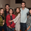Pierson Fode and Paris Berelc Photos