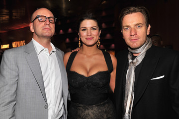 """Gina Carano Ewan McGregor Premiere Of Relativity Media's """"Haywire"""" - After Party"""