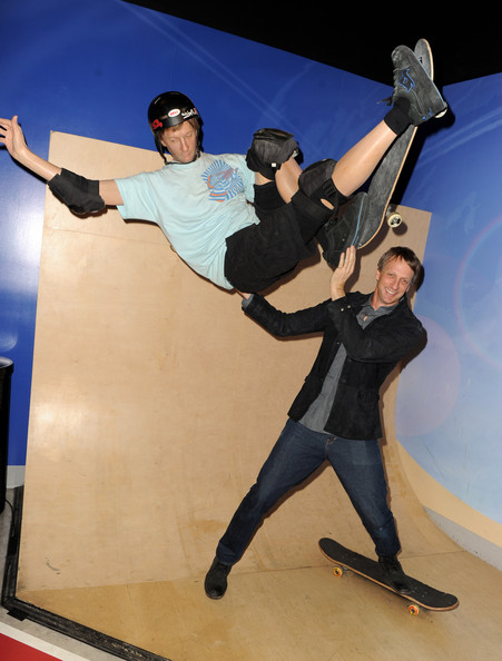 wednesday tony hawk the week in pictures january 25