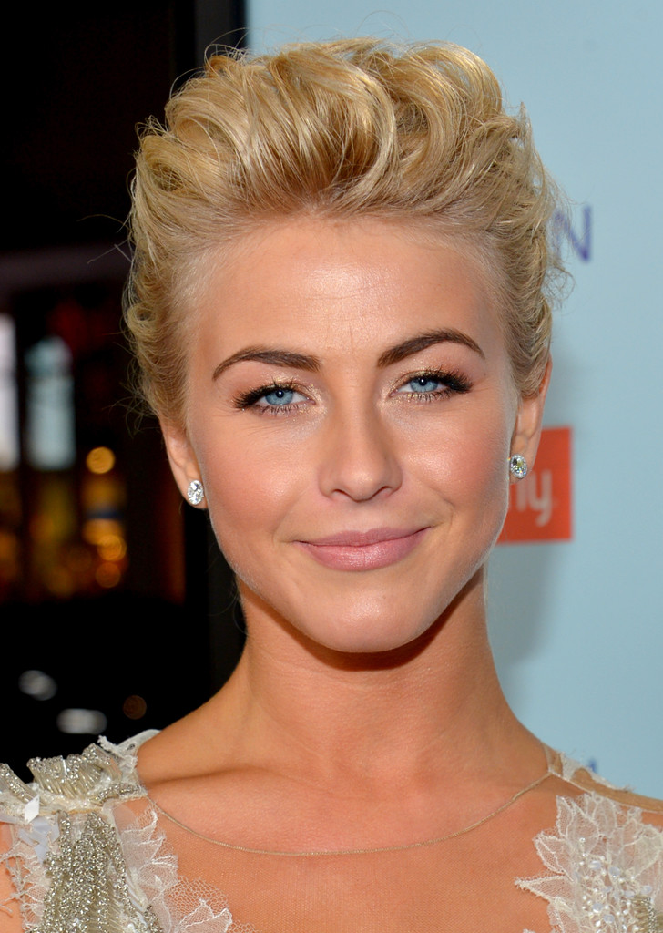 Julianne+Hough in Premiere Of Relativity Media's