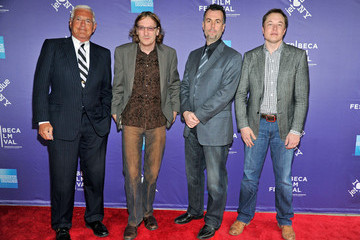"""Bob Lutz Premiere Of """"Revenge Of The Electric Car"""" At The 2011 Tribeca Film Festival"""