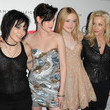 Kristen Stewart and Dakota Fanning Photos
