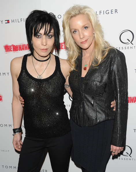 Cherie currie pictures premiere of quot the runaways quot arrivals