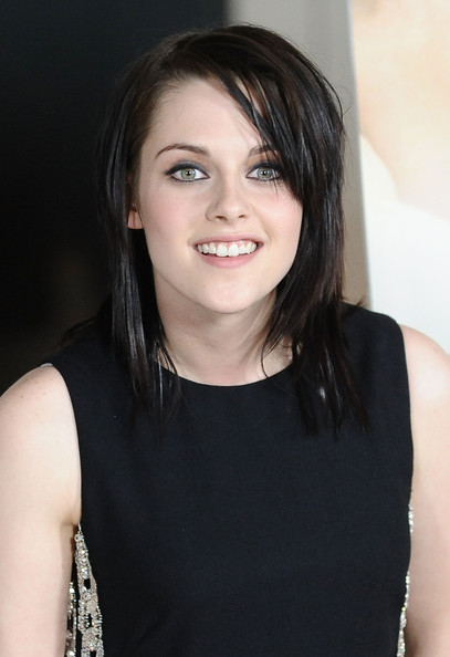 Actress Kristen StewartÊattends the