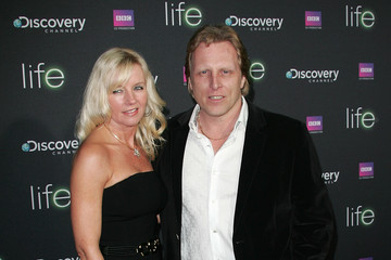 """June Hansen Premiere Screening Of Discovery Channel's """"LIFE"""""""