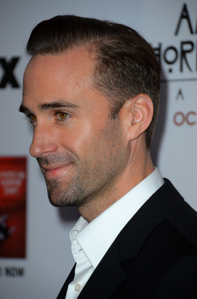 Joseph Fiennes Photos Photos - Premiere Screening Of FX's ...