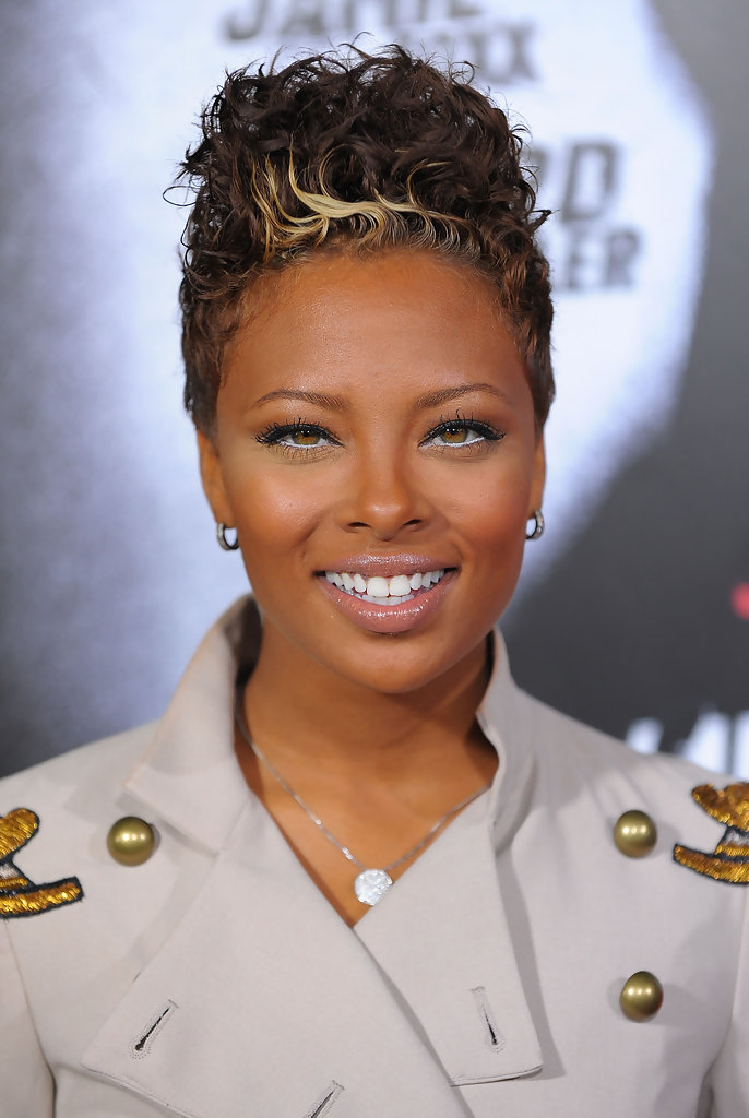 Eva Pigford In Premiere Screening Of Overture Films Quot Law