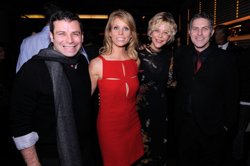 """Michael Roiff Premiere Of """"Serious Moonlight"""" - After Party"""