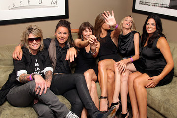 """Whitney Mixter Premiere Of Showtime """"The Real L Word"""" - After Party"""