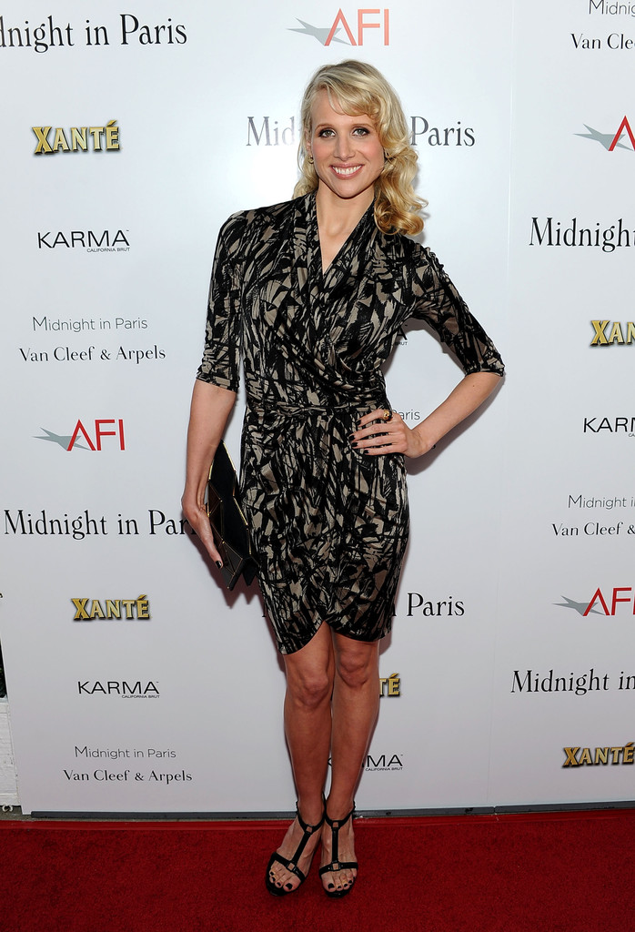 Lucy Punch Photos Phot...