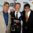 Tom Vogt Premiere Of Sony Pictures Classics'