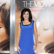 """Wendy Crewson Premiere Of Sony Pictures' """"The Vow"""" - Arrivals"""