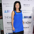 """Wendy Crewson Premiere Of Sony Pictures' """"The Vow"""" - Red Carpet"""