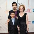 """Anthony Keyvan Premiere Of """"The Space Between"""" At The 2010 Tribeca Film Festival"""