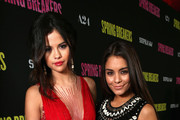 Vanessa Hudgens and Selena Gomez Photos Photo
