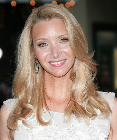 lisa kudrow actress lisa kudrow attends the premiere of summit ...