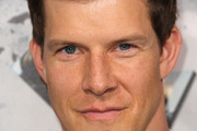 "Actor Eric Mabius attends the premiere of Summit Entertainment's ""Source Code"" at the Arclight Cinerama Dome on March 28, 2011 in Los Angeles, California."