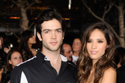 Ethan Peck and Kelsey Chow Photos Photo