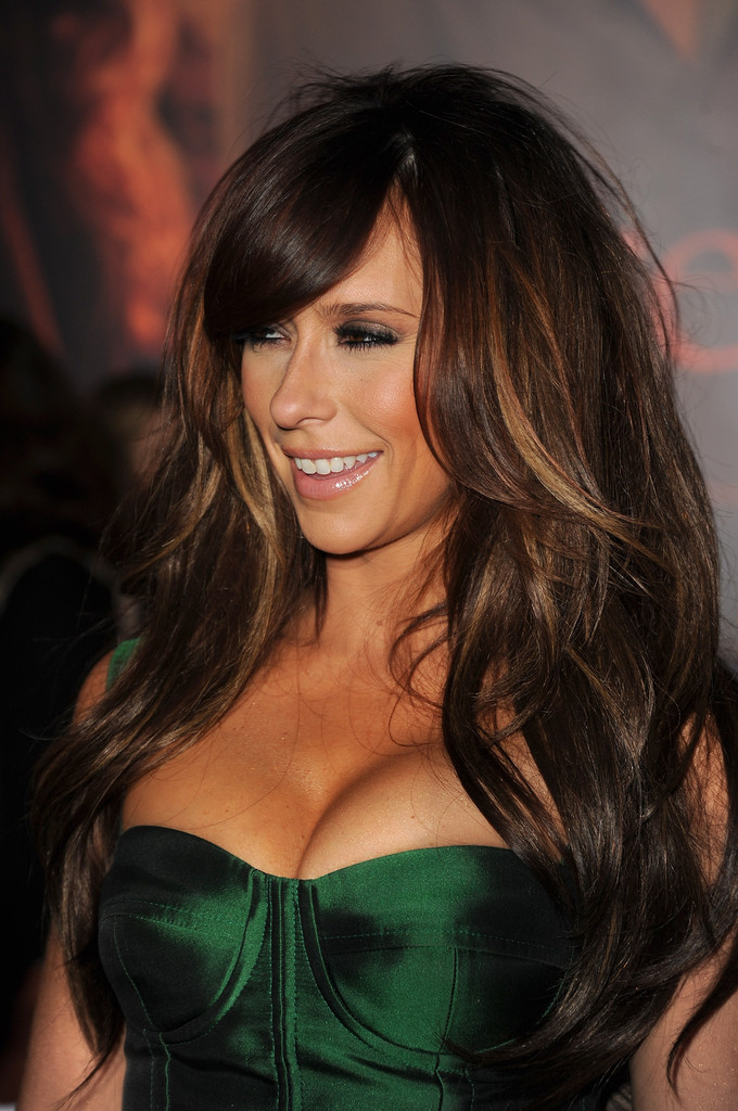 Jennifer Love Hewitt Photos Photos Premiere Of Summit