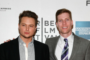 """Casey McGrath Premiere Of """"Talihina Sky: The Story Of Kings Of Leon"""" At the 2011 Tribeca Film Festival"""