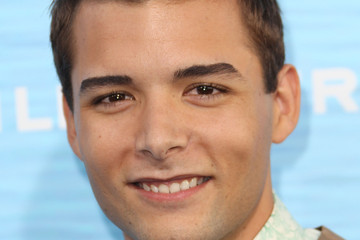 """Cody Gomes Keoki Premiere Of TriStar Pictures' """"Soul Surfer"""" - Arrivals"""