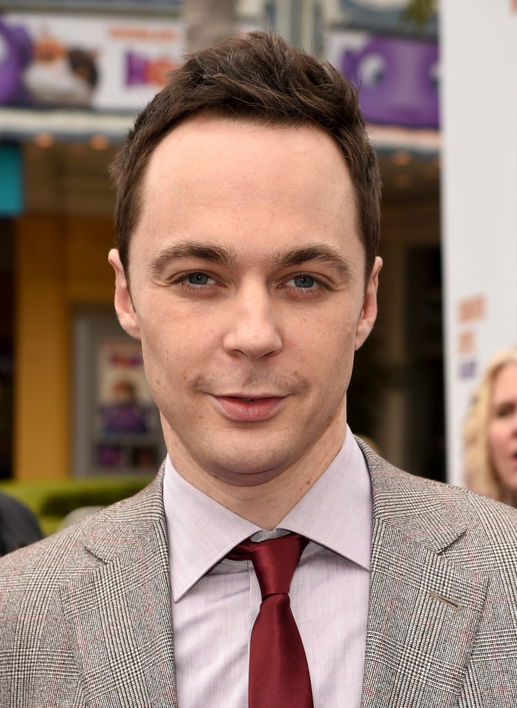 Jim Parsons in Premier...
