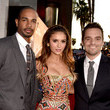 Nina Dobrev Damon Wayans Jr. Photos