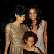 """Jordenn Thompson Premiere Of Tyler Perry's """"Good Deeds"""" - After Party"""