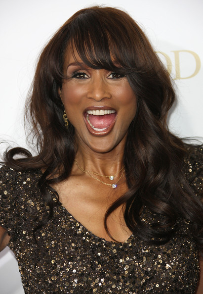 Beverly Johnson actress