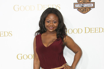 """Hope Olaide Wilson Premiere Of Tyler Perry's """"Good Deeds"""" - Arrivals"""