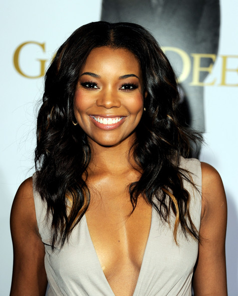 Gabrielle Union In Premiere Of Tyler Perry S Quot Good Deeds