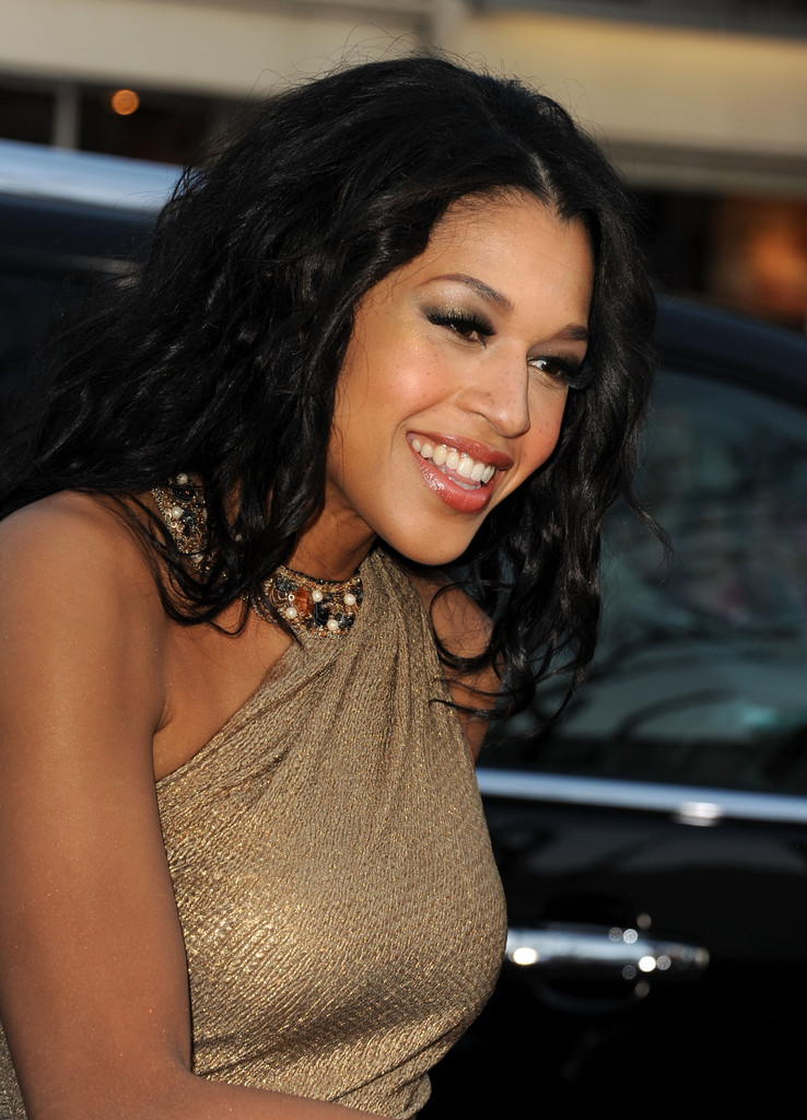 Kali Hawk Photos Photos Premiere Of Universal Pictures